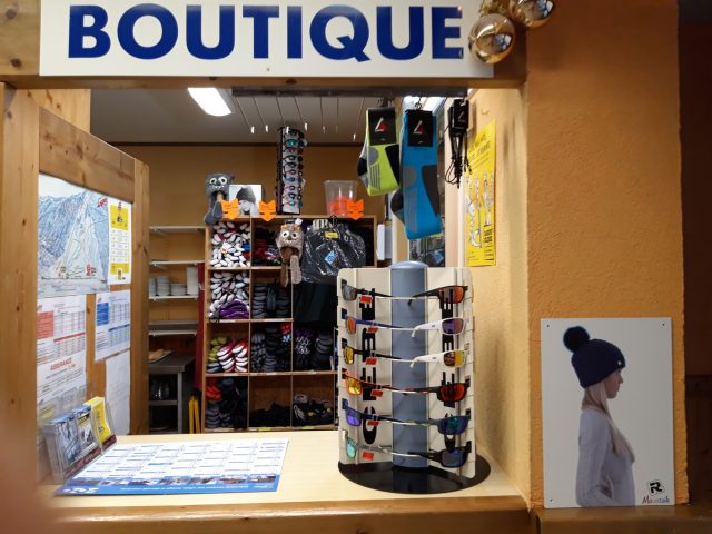 boutique lispach