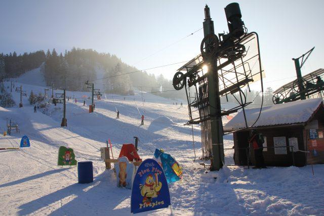 lispach mariron ski la bresse vosges
